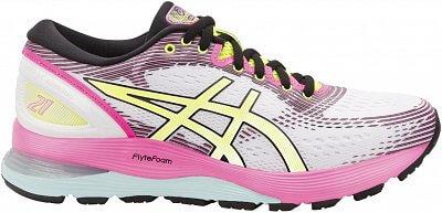 Dámské běžecké boty Asics Gel Nimbus 21 SP
