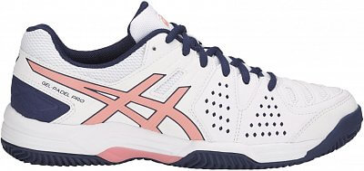 Dámská tenisová obuv Asics Gel Padel Pro 3 SG