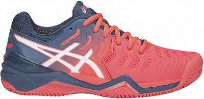 Dámska tenisová obuv Asics Gel Resolution 7 Clay