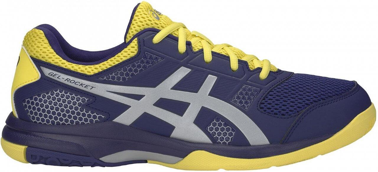 Asics Gel Rocket 8. Pánská volejbalová obuv a09c29229c