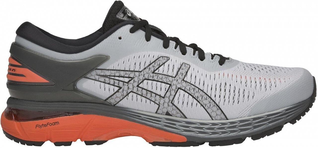 e83f980e250 Asics Gel Kayano 25 - pánské běžecké boty