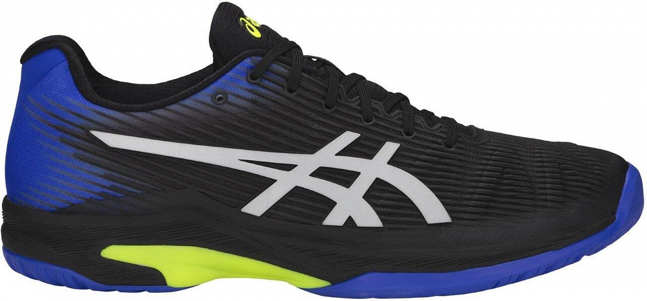 Asics Solution Speed FF - pánské tenisové boty  2870af8a69