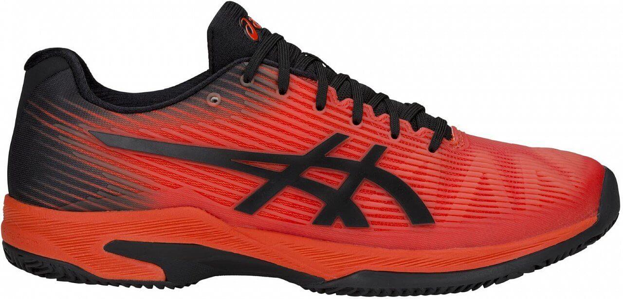 Asics Solution Speed FF Clay - pánské tenisové boty  9fd159e853