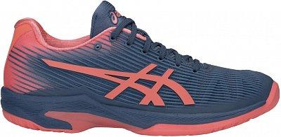 Dámská tenisová obuv Asics Solution Speed FF