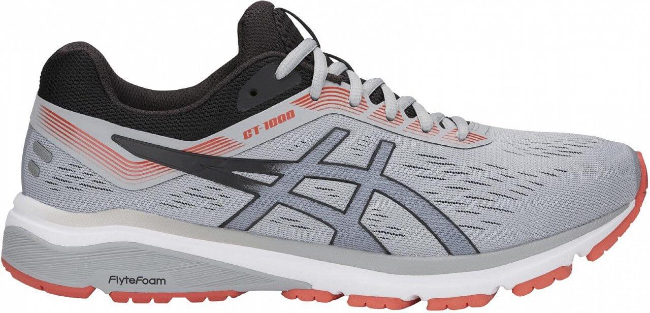 38a90d4c77a Asics GT-1000 7 - pánské běžecké boty