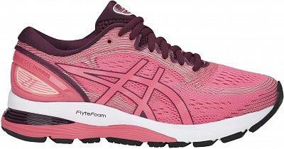Dámské běžecké boty Asics Gel Nimbus 21