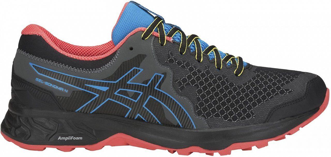 b24800abfa0 Asics Gel Sonoma 4 - pánské běžecké boty
