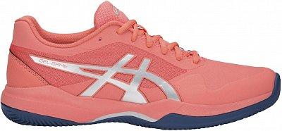 Dámská tenisová obuv Asics Gel Game 7 Clay/Oc