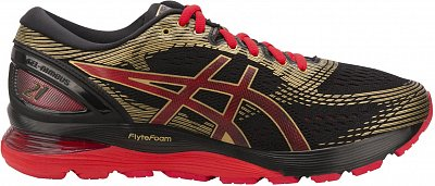 Pánské běžecké boty Asics Gel Nimbus 21 Mugen Pack