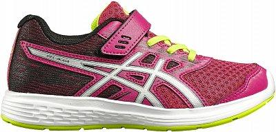Detské bežecké topánky Asics Ikaia 8 PS