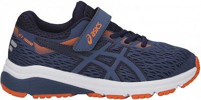Dětské běžecké boty Asics GT-1000 7 PS