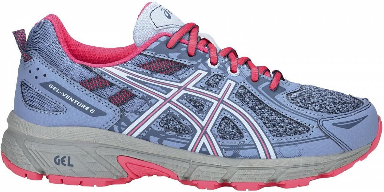 Dětské běžecké boty Asics Gel Venture 6 GS