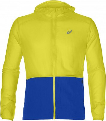 Pánska bežecká bunda Asics Packable Jacket