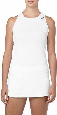 Dámské šaty na tenis Asics Club Dress