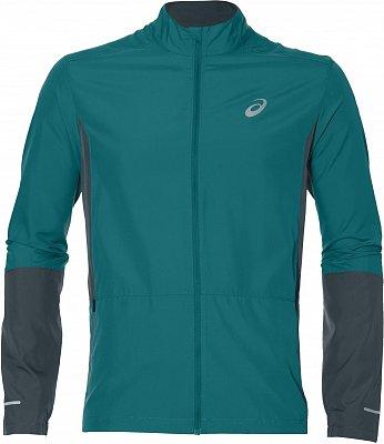 Pánská běžecká bunda Asics Jacket