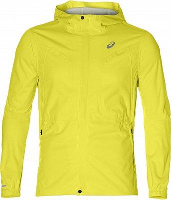 Pánská běžecká bunda Asics Accelerate Jacket