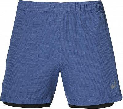 Pánské běžecké kraťasy Asics Cool 2-N-1 5In Short
