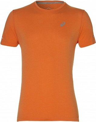 Pánské běžecké tričko Asics Seamless SS