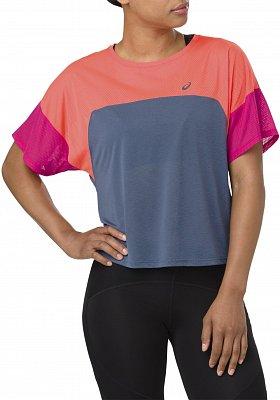 Dámské běžecké tričko Asics Style Top