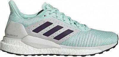 Dámské běžecké boty adidas Solar Glide ST W