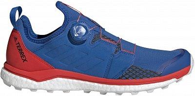 Pánská outdoorová obuv adidas Terrex Agravic Boa