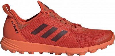 adidas Terrex Agravic Speed - pánské běžecké boty  bc9655ceef