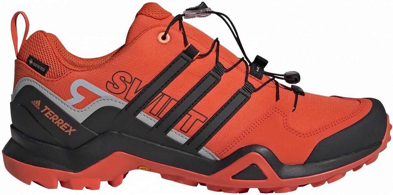 adidas Terrex Swift R2 GTX - pánske outdoorové topánky  5f67ee8988f