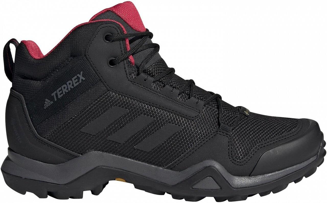 c773b7029f568 adidas Terrex AX3 Mid GTX W - dámske outdoorové topánky | Sanasport.sk