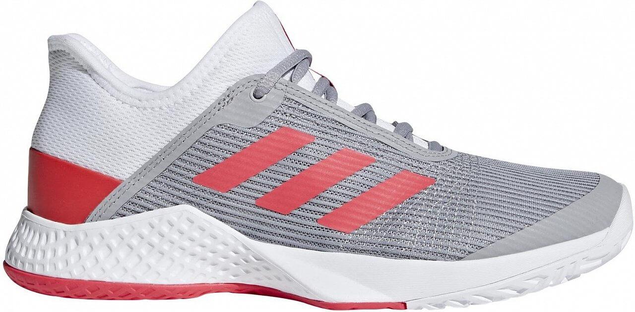 397262d2c1f adidas adizero Club w - dámske tenisové topánky