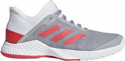 Dámská tenisová obuv adidas adizero Club w