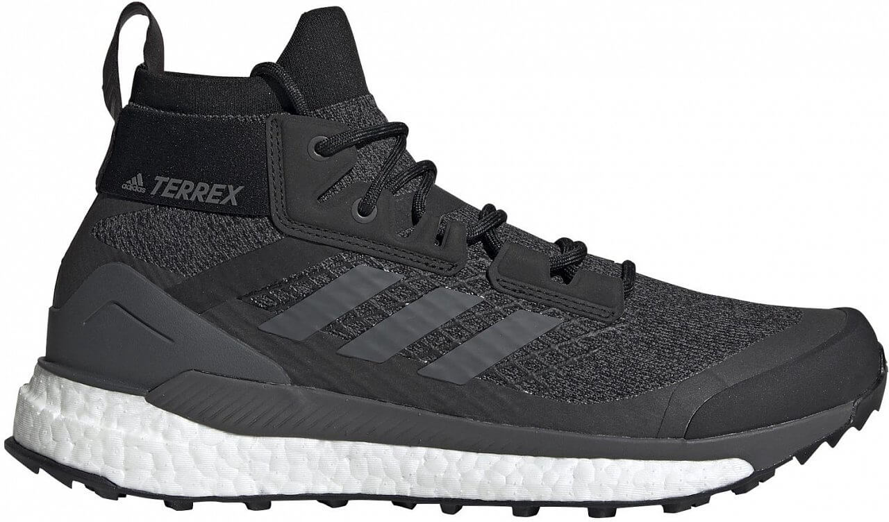 adidas Terrex Free Hiker - pánské outdoorové boty  87535711116