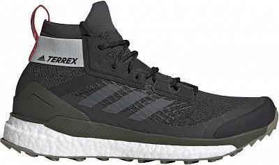 Pánská outdoorová obuv adidas Terrex Free Hiker