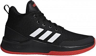 22357d99558c adidas Speed End2End - pánske halové topánky