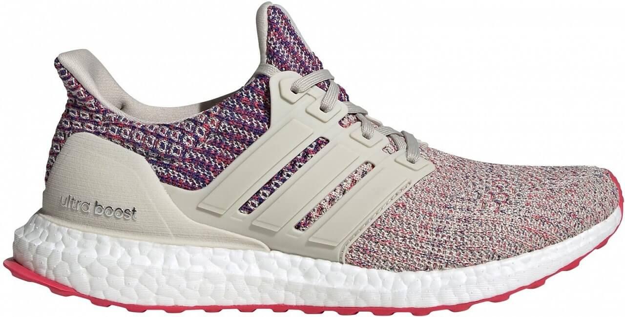 Dámské běžecké boty adidas UltraBOOST w