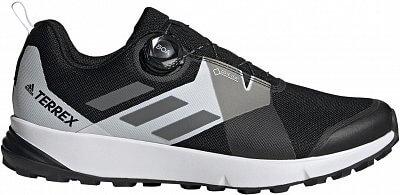 Pánská outdoorová obuv adidas Terrex Two Boa GTX