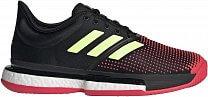 adidas Sole Court Boost W
