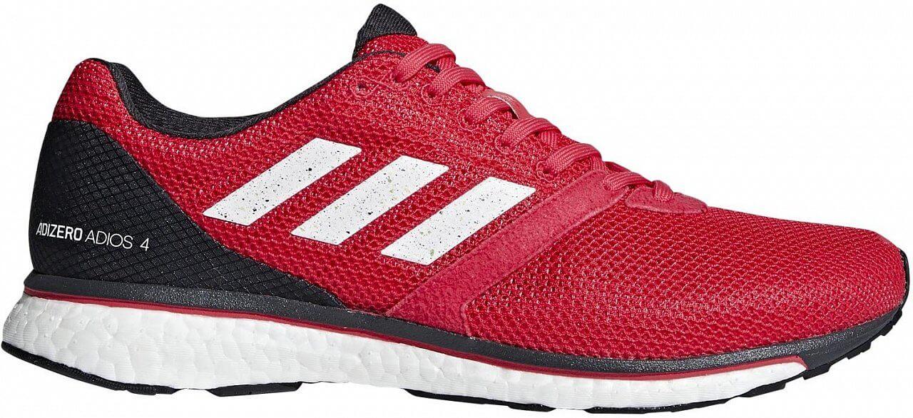 adidas adizero Adios 4 m - pánské běžecké boty  7e7fd96bf1