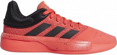 Pánská basketbalová obuv adidas Pro Adversary Low 2019