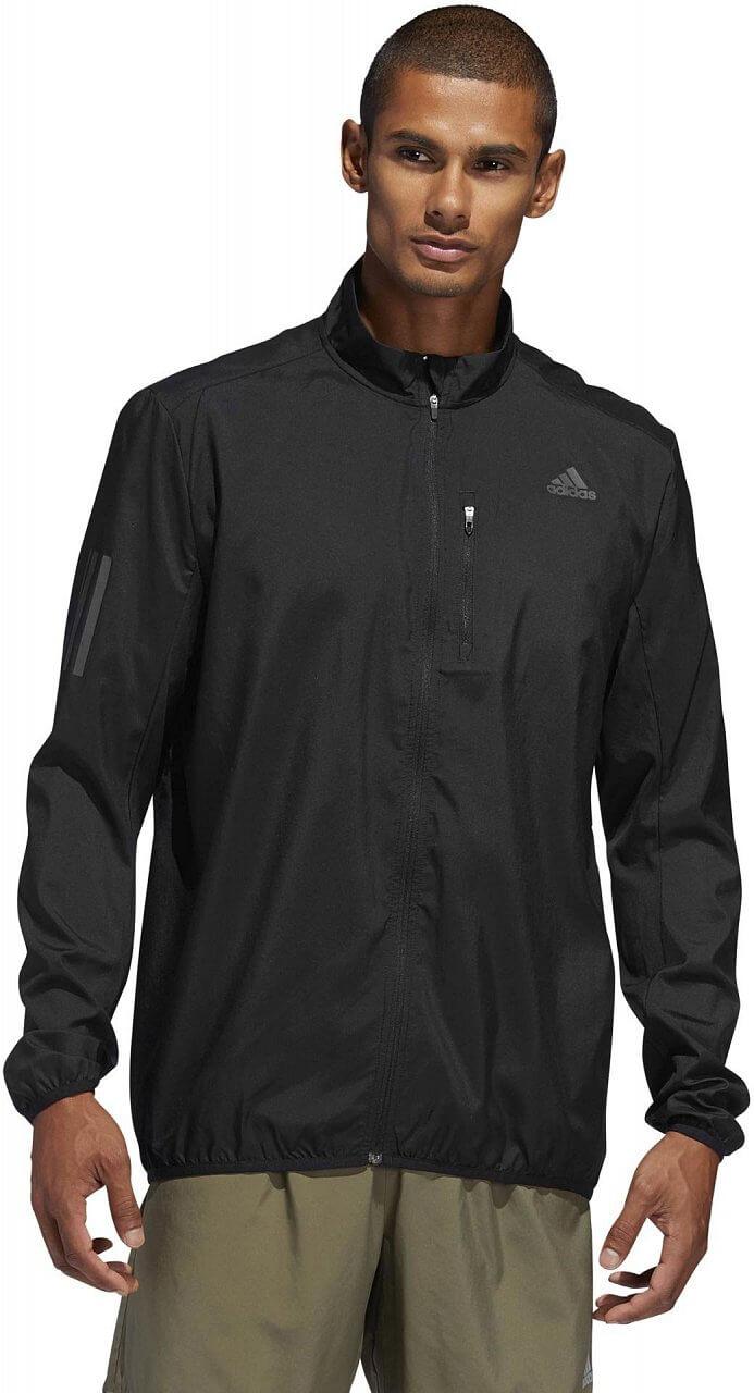 2520507d7 adidas Own The Run Jacket Men. Pánska bežecká bunda