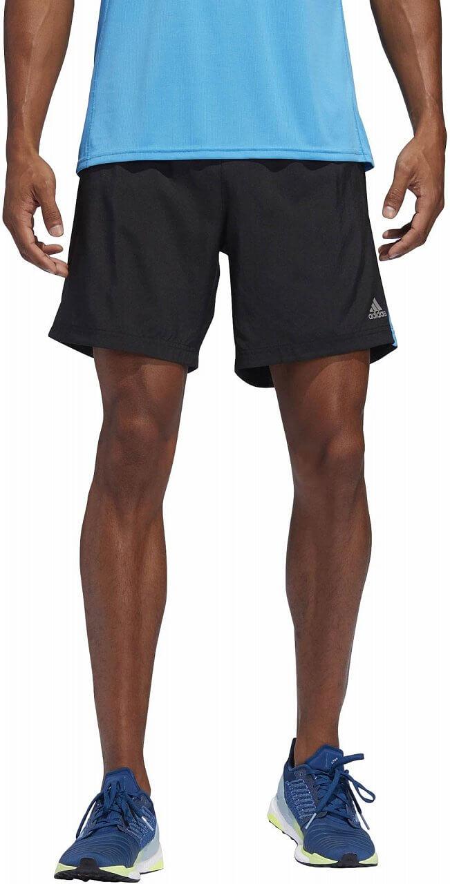 c3a7f94f29b adidas Own The Run Short Men. Pánské běžecké kraťasy
