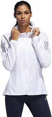 f2f08e0f4 Dámská běžecká bunda adidas Own The Run Wind Jacket Hooded W