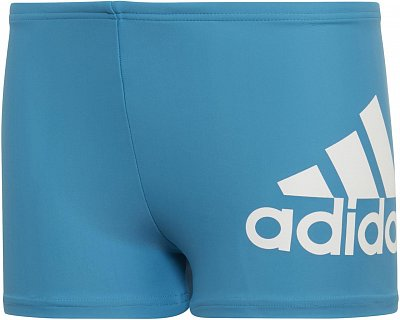 Chlapecké plavky adidas Youth Boys Badge Of Sport Boxer