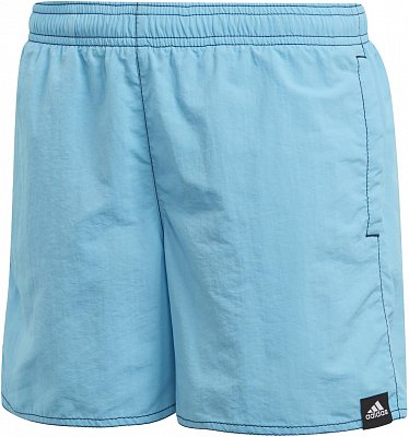 Chlapecké plavky adidas Youth Boys Solid Short Short-Length