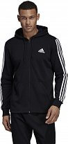 adidas Must Haves 3S Full Zip French Terry