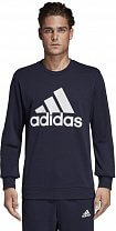 adidas Must Haves Badge Of Sport Crew French Terry