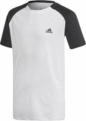 193e1d5702 Chlapčenské tenisové tričko adidas Boys Club Tee
