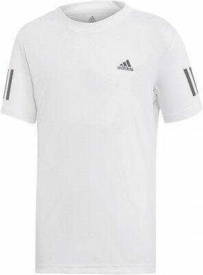 4804dd7bab Chlapecké tenisové tričko adidas Boys Club 3S Tee