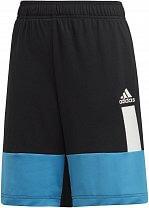 adidas Youth Boys Colourblock Short