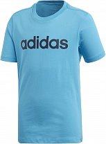 adidas Youth Boys Essentials Linear T-Shirt