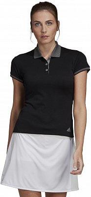 5b47cf1e86a6 Dámské tenisové tričko adidas Club Polo